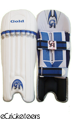 CA GOLD Wicket Keeping Pads