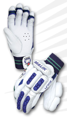 MB Malik Zulfi Batting Gloves