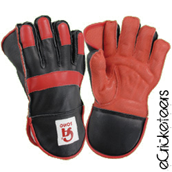 CA SOMO Wicket Keeping Gloves