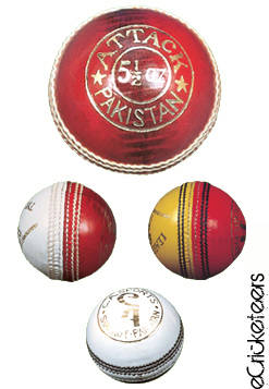 CA ATTACK Ball