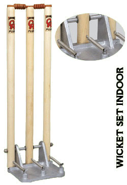 CA Wicket Set with Spring