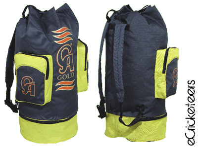 CA CRICKET Kit Bag