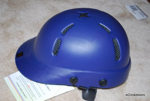 BDM Cricket Helmet