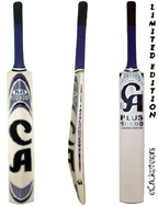 CA PLUS 10000 LIMITED EDITION Bat
