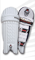 MB Malik Sher Amin Leg Guards / Pads