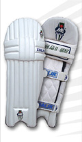 MB Malik Zulfi Leg Guards / Pads