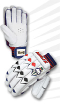 MB Malik Sher Amin Batting Gloves