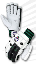 MB Malik Legend Batting Gloves