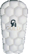 CA ARM GUARD GOLD