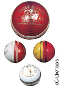 CA TEST STAR Ball